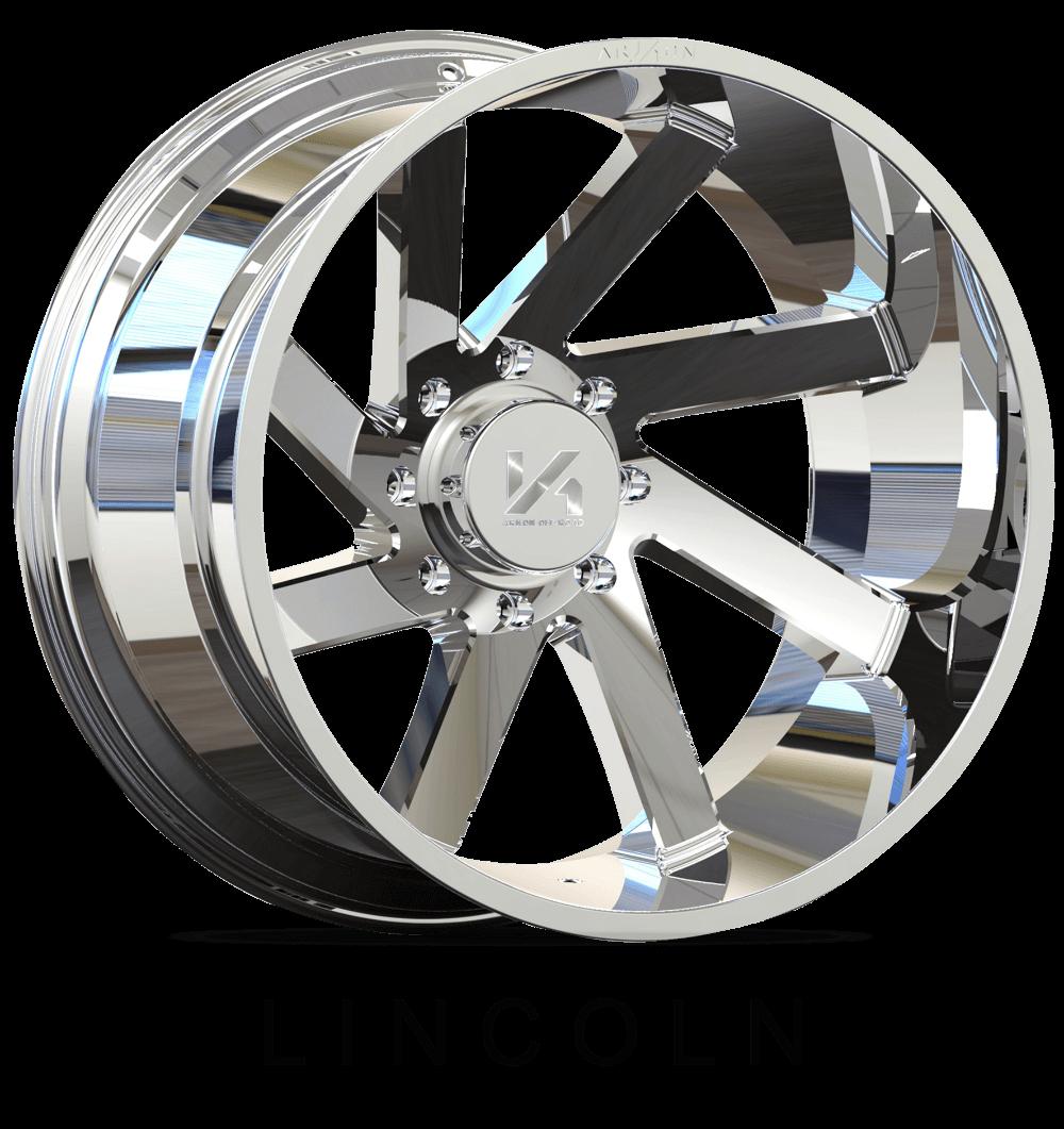 ARKON Lincoln