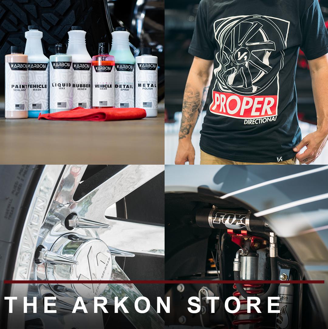 Shop ARKON Store