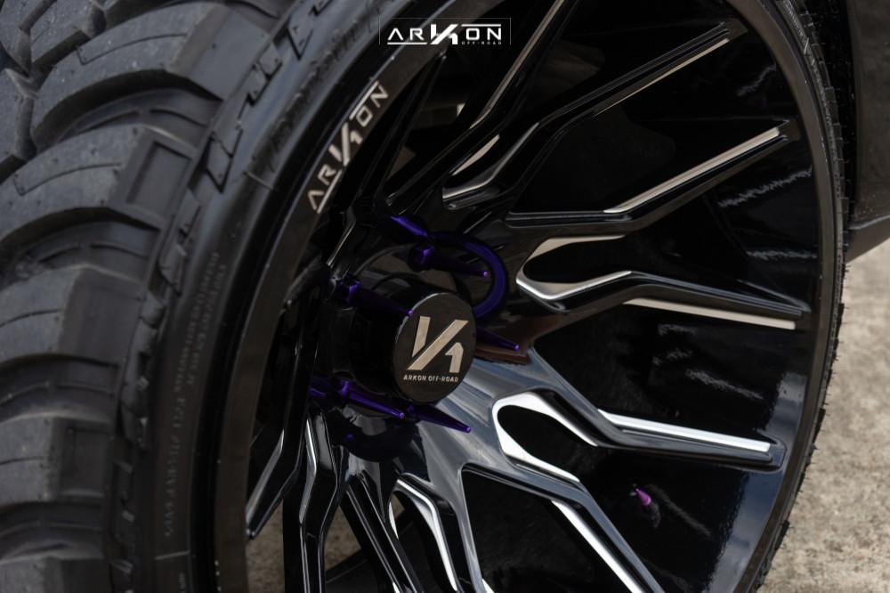 7 2014 Ram 1500 Dodge Pro Comp Leveling Kit Arkon Off Road Roosevelt Black