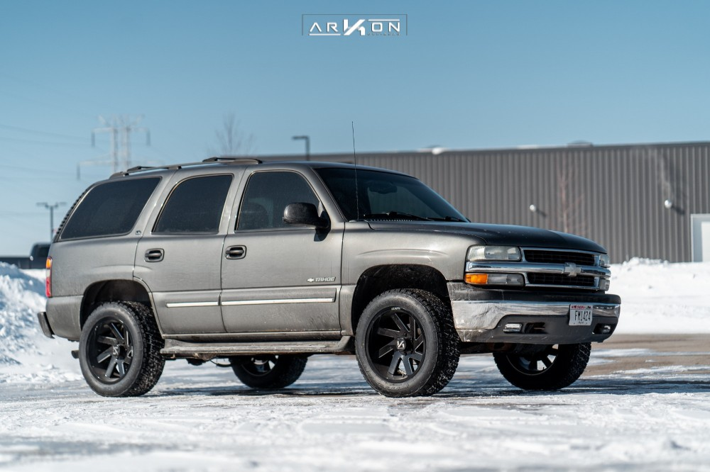 The Best 02 Chevy Suburban Lift Kit