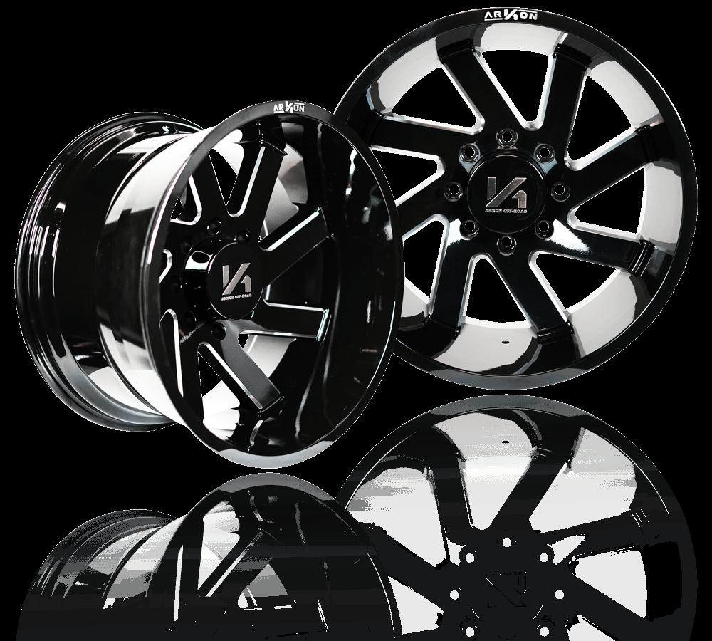 Arkon Wheel